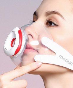 New 2019 respirator anti-fog respirator mask 1 set of 13 filter cotton anti - dust respirator 6