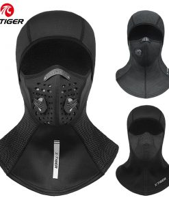 X-TIGER Winter Ski Mask Fleece Mask