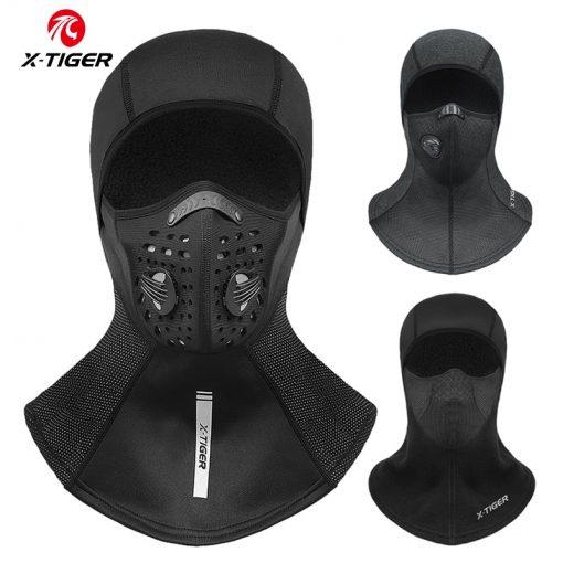 X-TIGER Winter Ski Mask Fleece Mask