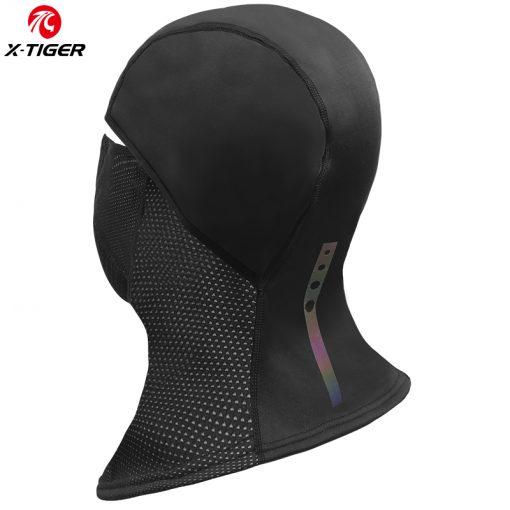 X-TIGER Winter Ski Mask Fleece Mask 2